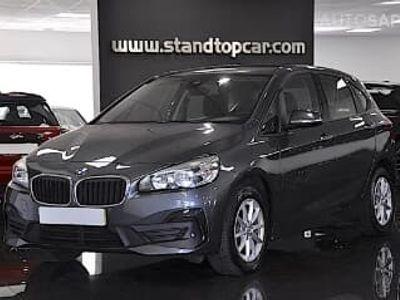 usado BMW 216 Série 2 Active Tourer d Auto (116cv) (5p)