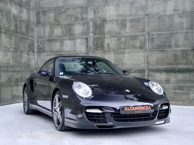 brugt Porsche 997 Turbo 997 Turbo