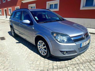 usado Opel Astra Caravan 1.7 CDTI COSMO