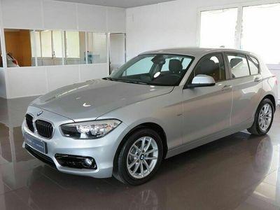 usado BMW 116 d Advantage Auto