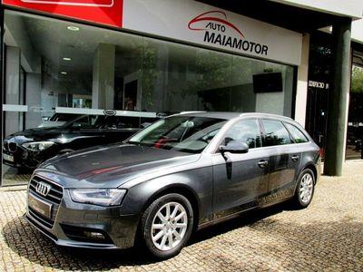 usado Audi A4 Avant 2.0 TDI Ultra Business Line