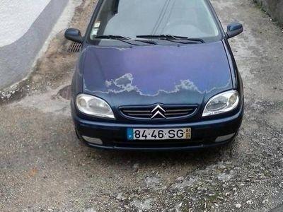 usado Citroën Saxo 1.5 d