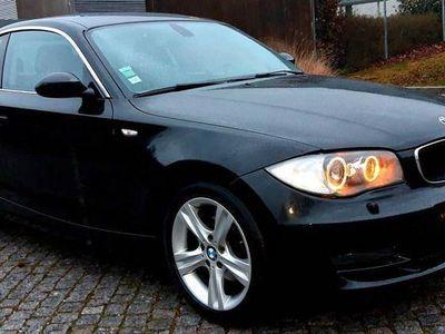 usado BMW 118 Coupé