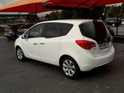 gebraucht Opel Meriva 1.3 CDTI cosmo 95cv