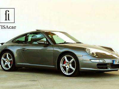 brugt Porsche 911 Carrera S Coupé 3.8 TipTronic 997