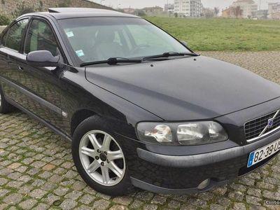 usado Volvo S60 2.4 D5 340000klms
