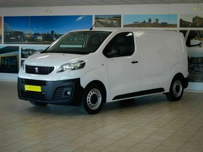 usado Peugeot Expert Caixa 1.6 BlueHDi Premium 115CV c/GPS