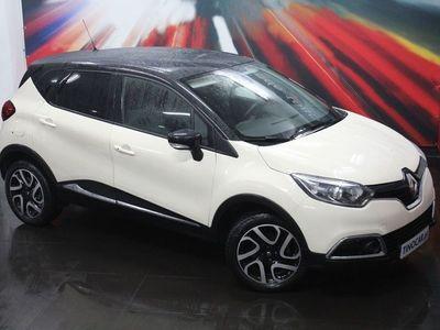 usado Renault Captur 1.5 DCI Exclusive | GPS