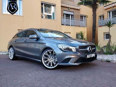 usado Mercedes CLA200 AUTOPO
