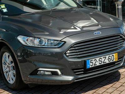 usado Ford Mondeo 1.5 TDCi Business Plus ECOnetic