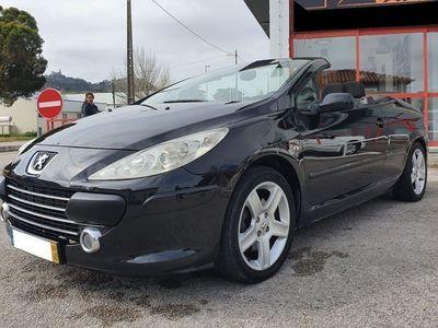 usado Peugeot 307 CC 2.0 HDi Sport (136cv) (2p)