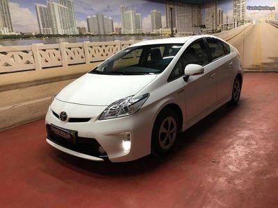 usado Toyota Prius hibrido +Gás Natural