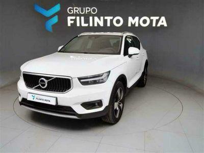 usado Volvo XC40 XC401.5 T2 Momentum Plus