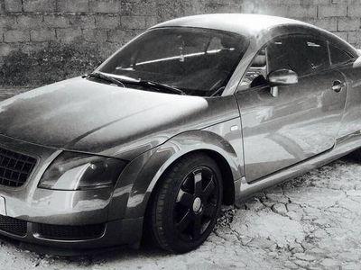 usado Audi TT 180cv - 99
