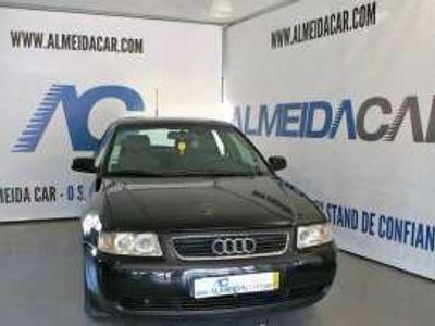 usado Audi A3 Gasolina