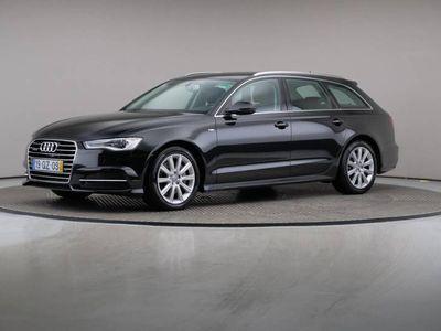 usado Audi A6 A.3.0 TDi V6 q.S-line S tronic, 3.0 TDi V6 quattro S-line S tronic