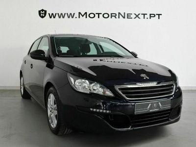 usado Peugeot 308 1.6 BlueHDi Acess (Nacional)