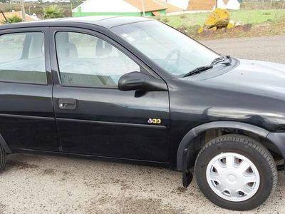 usado Opel Corsa 1.4 I -