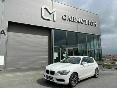 usado BMW 114 Line Sport