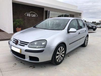 usado VW Golf V ---