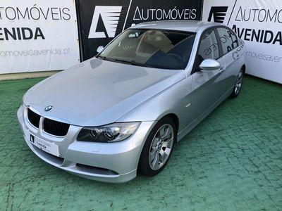 usado BMW 320 D 177CV Extras Pack-M