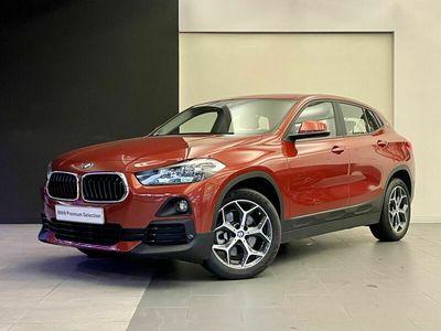 usado BMW X2 xDrive20d Auto 2019