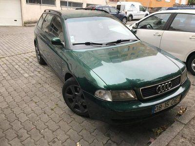usado Audi A4 1.9tdi 110cv