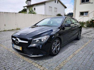 usado Mercedes CLA220 Urban 177cv