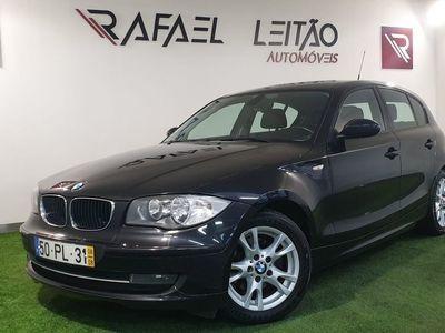 usado BMW 118 2.0 D