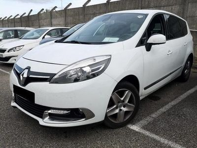 usado Renault Grand Scénic 1.5 dCi Dynamique S SS