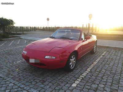 usado Mazda MX5 1 dono