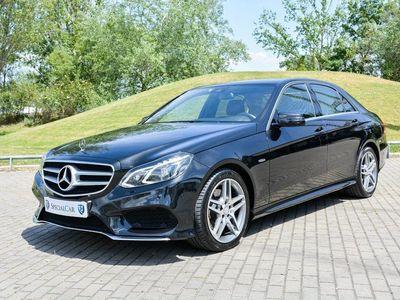 usado Mercedes E300 Hybrid EditionE