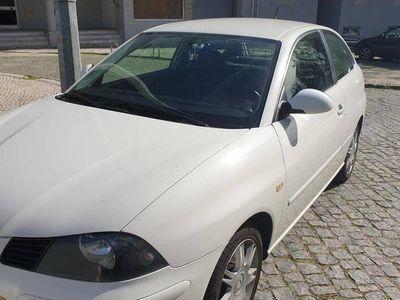 gebraucht Seat Ibiza 1.4 TDI 75 CV