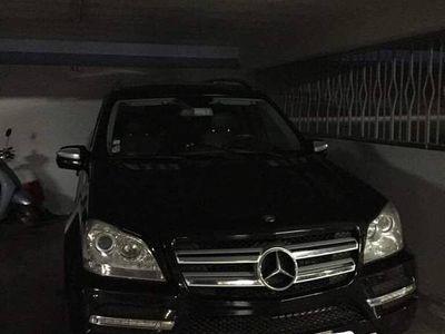 usado Mercedes GL350 GL 350CDI 4 Matic