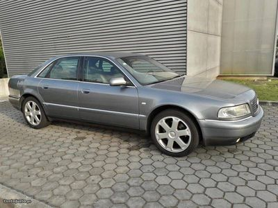 usado Audi A8 SLine V6 Executive