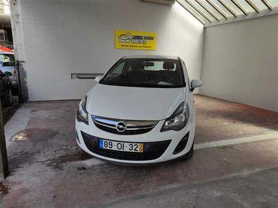 usado Opel Corsa 1.3 CDTi City N1