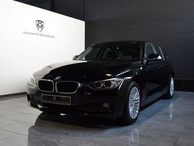 usado BMW 318 Série 3 d Touring Line Modern (143cv) (5p)