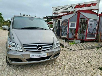 usado Mercedes Viano 2.2 CDi Trend