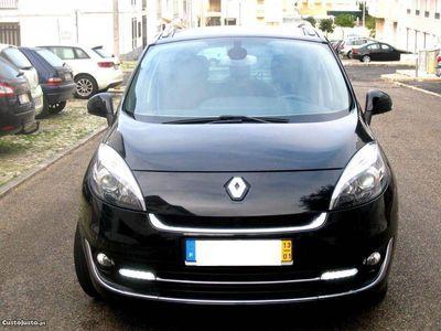 usado Renault Grand Scénic 1.5 DCI BOSE 7 LUG -