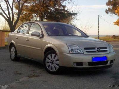 brugt Opel Vectra 2.2 TDi 125cv
