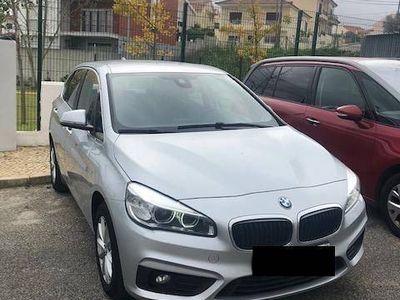 usado BMW 216 Active Tourer 216D Edition