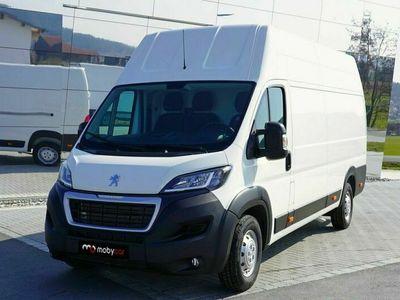 usado Peugeot Boxer 2.2HDi L4H3