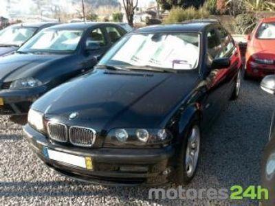 usado BMW 320 Série 3 d