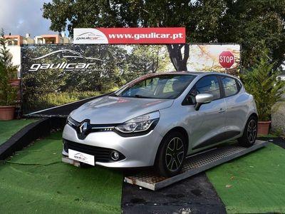 usado Renault Clio 1.5 DCi Dynamique S (90Cv) 5P