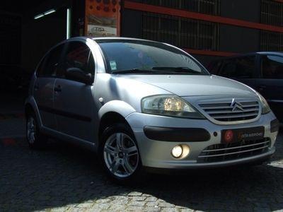 usado Citroën C3 1.4 HDi SX