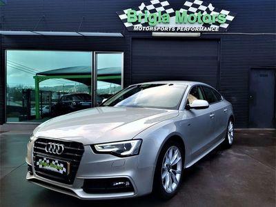 usado Audi A5 Sportback 2.0 TDi B.Line S-Line