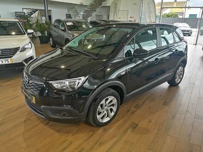 usado Opel Crossland X 1.6 CDTI EDITION NAVI