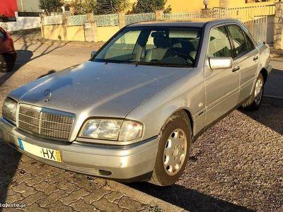 usado Mercedes C200 Elegance - 97