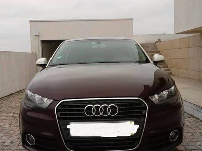usado Audi A1 Advanced