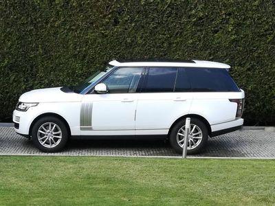 brugt Land Rover Range Rover 3.0 TDV6 HSE
